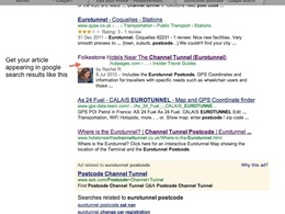 (optional google author) write a well-researched, keyword rich article of 750 words