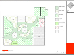 Produce CAD floor plans for £22 per hour.