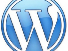 Install wordpress for your blog/website