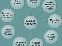 Do qual or quant market research analysis
