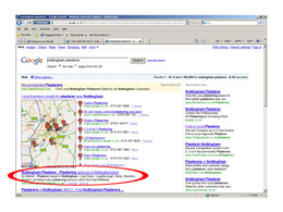 Provide a search engine optimisation seo report / audit