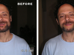 Re-touch/edit your Picture (PRO Image Edit)