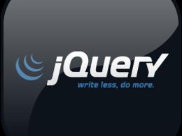 Write a jQuery code
