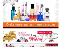 Design advertising banner for your website or Facebook