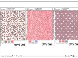 Create a repeat pattern print