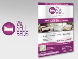Design leaflets or flyers