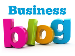Produce an engaging and inspiring business blog post on any topic