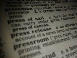 Write a copy-ready, attention grabbing, press release