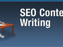 Write unique and inspiring SEO content for your website or blog