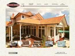 Design web templates in photoshop