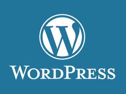 Install wordpress,theme and plugins