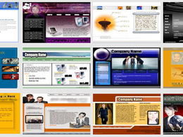 Design and build a professional website for you/your business