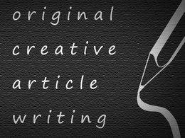 Write a unique and engaging 500 word article for your website