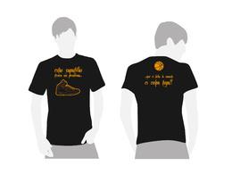 Design customized t'shirt