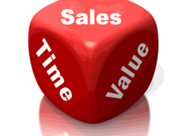 Generate sales lead