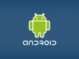 Develop a android app
