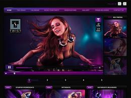 Design creative website