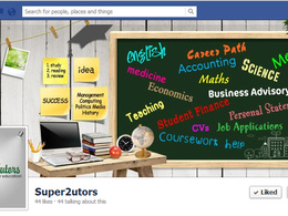 Design your facebook page