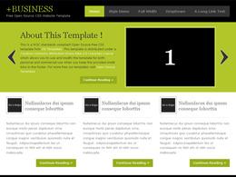 Develop company website