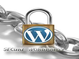 Make your wordpress website highly secure