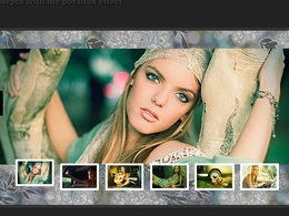 Add an image slider to your web site