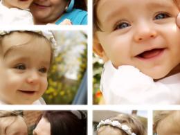 Create you a beautiful photo montage