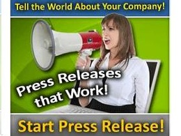 Write a compelling press release