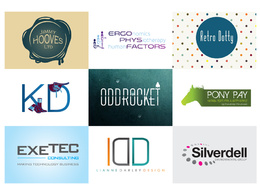 Ceate a dynamic on-brand logo for your business