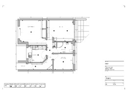 Produce building plans