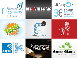 Design outstanding LOGO for your business