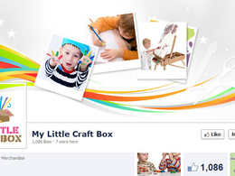 Design an amazing Facebook timeline cover