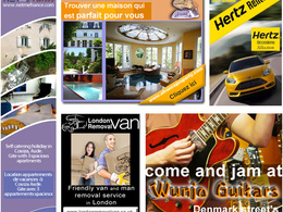 Createhigh end & 100% professional banner designs