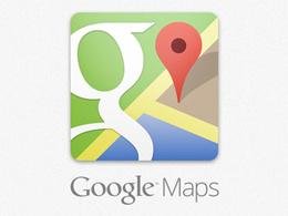 Customize Google map using Google map API V3