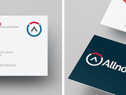 Design 3 business cards options for your business