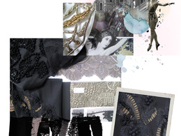 Make you a research or mood board