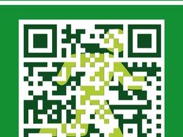 Design a custom/ branded QR code
