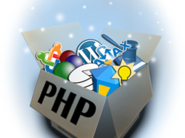 Provide PHP development