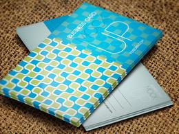 Create Business Card design
