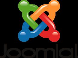 Build, update or amend your Joomla website
