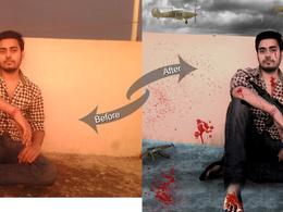 Do photo manipulation