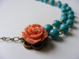 Make a bespoke piece of costume jewellery