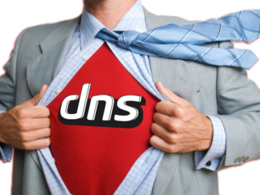 Quickly identify and resolve DNS issues
