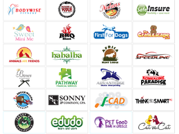 Design a professional logo for you and your business with unlimited revisions
