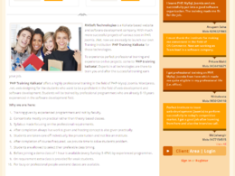 Design your 5-10 pages responsive joomla site
