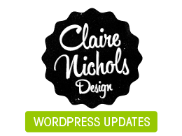 Update the text and images on your wordpress website (2 hours work)