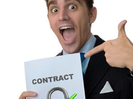 Draft a Killer contract for your business
