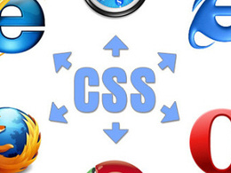 Fix any CSS issue / cross-browser compatibility problem