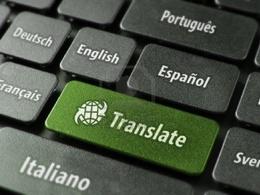 Translate Spanish documents into English