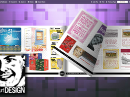 Create an online flipbook from your pdf file