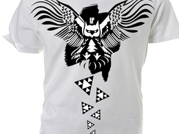 Design you a unique Tshirt